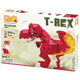 知育ブロック LaQ ダイナーソーワールド T-REX(ティーレックス)
