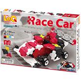 知知育ブロック LaQ ハマクロンコンストラクター レースカー