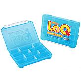 知育ブロック LaQ(ラキュー) パーツボックス