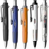 トンボ鉛筆の加圧ボールペン Air Press(エアプレス) ノック式0.7mm