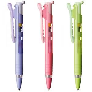 トンボ鉛筆『加圧ボールペン Air Press(エアプレス)』